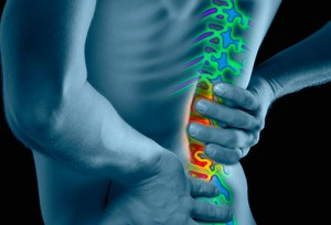 Crew can ease back pain by stretching, chiropractic care
