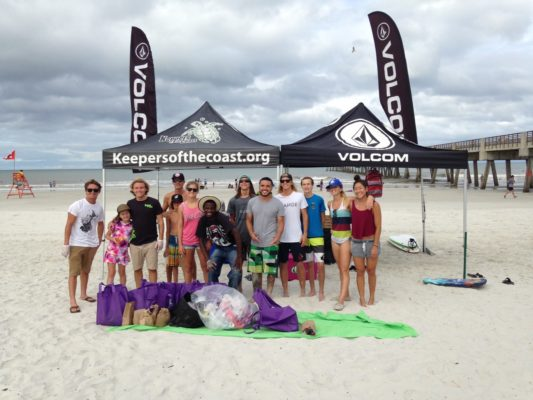 World Oceans Day @ your favorite beach on June 8
