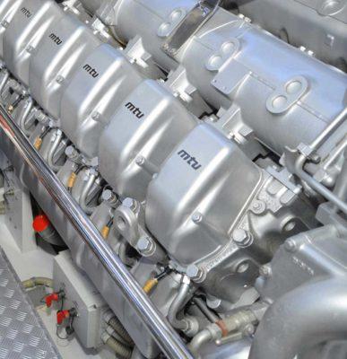 Rolls-Royce rebranding to create stronger link to MTU