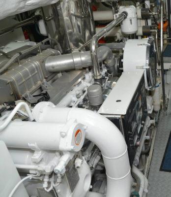 Saft batteries to power polar research ship