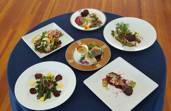 Culinary Waves: Recognizing, managing stress crucial skill for yacht crew