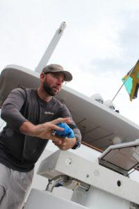Crew shine at 2016 Newport Charter Yacht Show