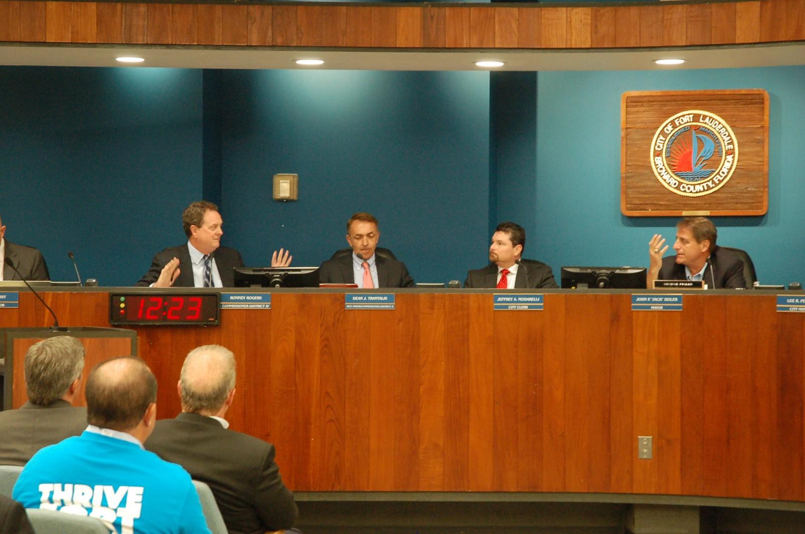 MARINAS city commission 6-7-16 dc (14) romney seilor