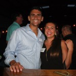 The Triton's monthly networking event brought together 200 captains, crew and marine industry friends on  June 1 at Taylor Lane Yacht and Ship  in Dania Beach, Florida.
