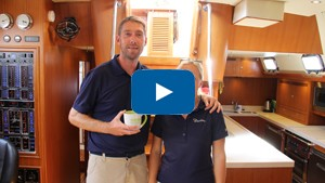 Video – Crew share travel plans with The Triton