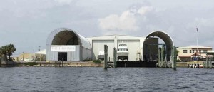 5250 W. Tyson Ave. in Tampa is the location of Bertram's World Headquarters.