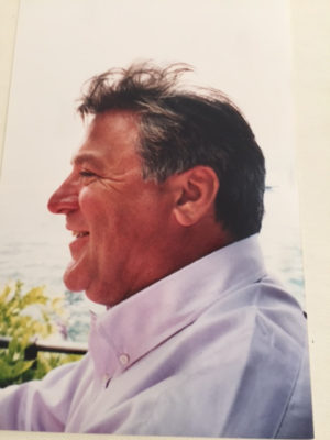 Former yacht broker and sailor Stephen Sadosky dies