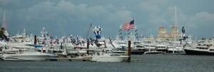 Marine Exhaust hires