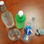 water jug glass