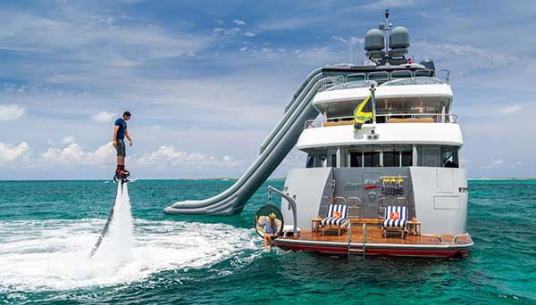 Owner's View: Help guests enjoy, understand big boating