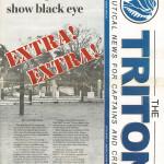 Triton Wilma issue