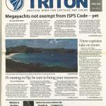 The first Triton