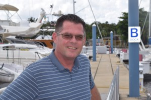 Lauderdale Marine Center appoints Whitehouse as business director and Alejandro as controller