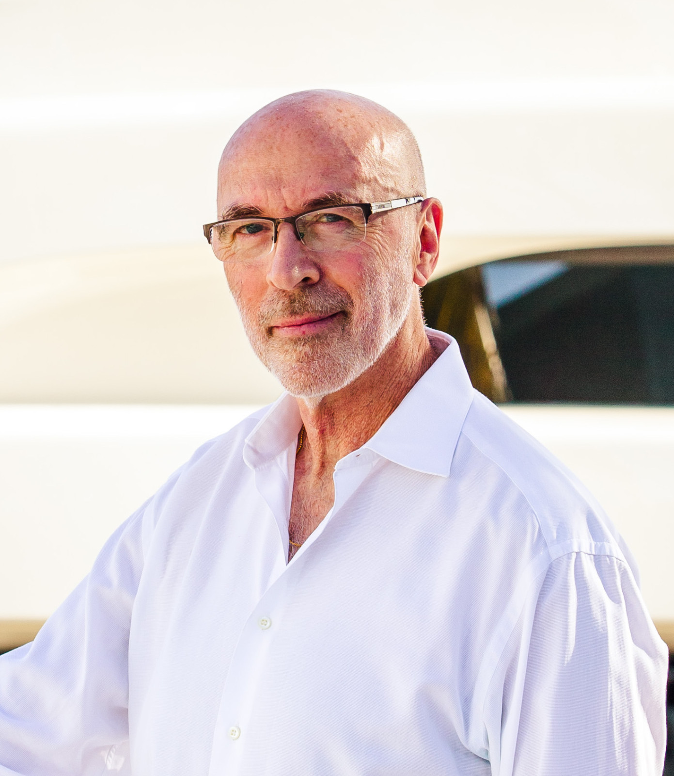 David Ross joins Monaco-based YachtZoo as CEO