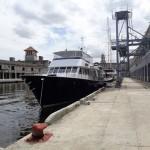 Havana Port Cruise Ship Terminal