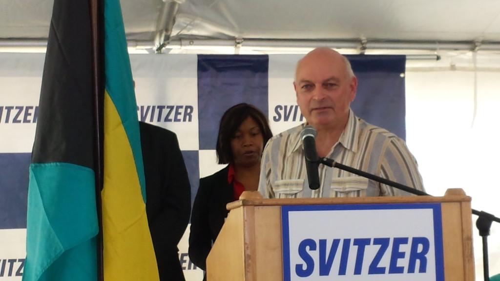 Lloyd's marine surveyor Sjaak Bot died of a heart attack on July 20.