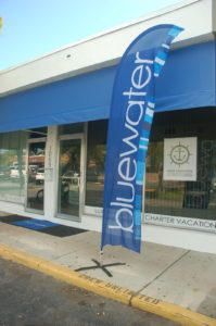 Crew Unlimited and ICT in Ft. Lauderdale join with Bluewater in Europe