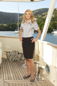 Emily Warburton-Adams weighs in from Below Deck