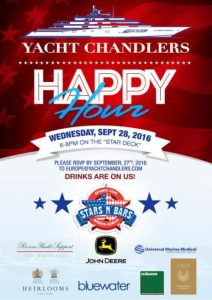 yachtchandlers.com