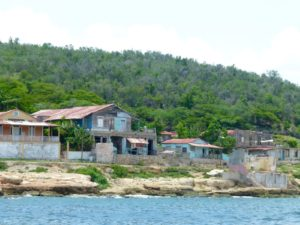 Captain's log: Cuba changing, western Caribbean not so much