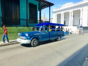 New rules ease business relations with Cuba