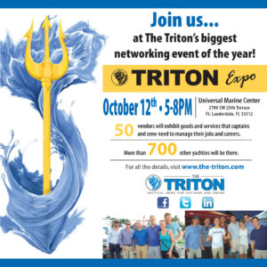 Triton Expo