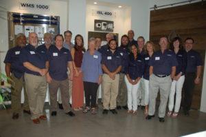 Watermakers' new showroom opens
