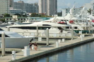 ICW dredging to clear path for Fort Lauderdale International Boat Show traffic