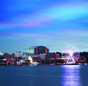 IGY picks up National Harbor