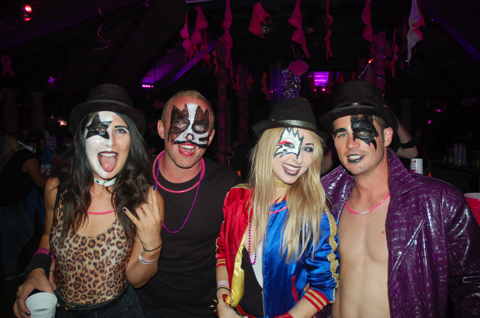 Rock on: Scenes from National Marine Suppliers annual party