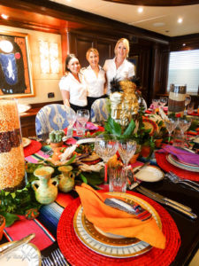 Stews' creativity gets recognition at show