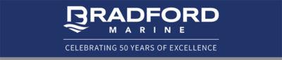 Bradford turns 50 with new logo