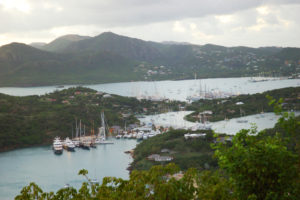 Yachts Trending, Excellence and P2 among top winners in Antigua