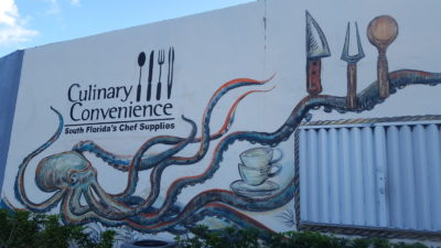 Meet our Triton Networking hosts: Culinary Convenience
