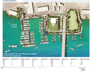 Las Olas Marina redevelopment to feature megayachts