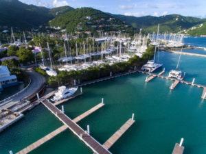 MarineMax Vacations opens BVI base
