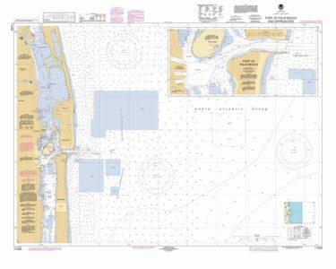 NOAA hosts nautical cartography open-house
