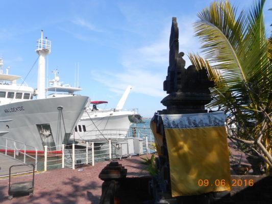 Indonesia to build more marinas