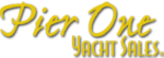 Pier One Yacht Charters & Yacht Sales