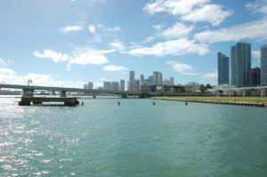 Plans move forward for dockage for 50 boats on former Miami Herald site