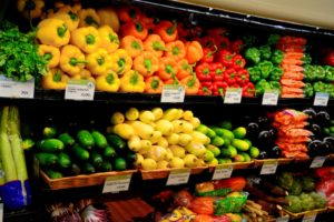 Rx for Asthma: Fruits and Vegetables