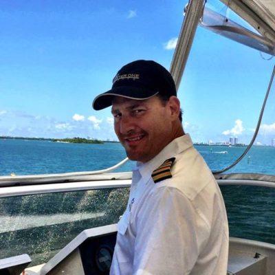 Ft. Lauderdale's Grand Floridian owner, Matthew Talchik, dies