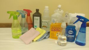Best cleaners are simple and easy to make