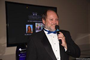 Marine Industry Cares Foundation gala raises money for students