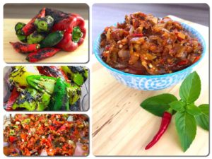 Top Shelf: Mixed Chili Relish