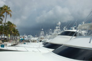 Collaboration in yachting has grown in more ways than LOA