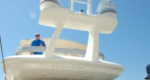 Survey looks at yacht connectivity needs