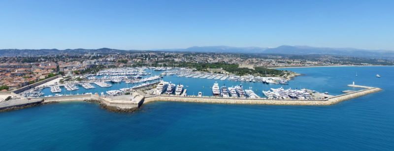 Port Vauban extends crew program