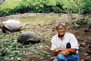 Optimize Galapagos islands visit with a 7-day itinerary