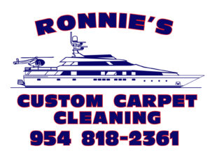 Triton Networking after FLIBS with Ronnie's Custom Carpet Cleaning